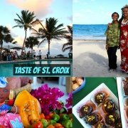 Taste of St. Croix 2017 - 17th Year Centennial Edition